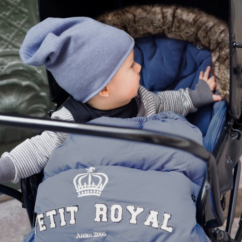 Baby Wanten Elodie Details Petit Royal Blue